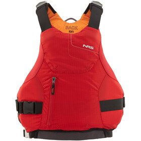 NRS Ion Pfd, red